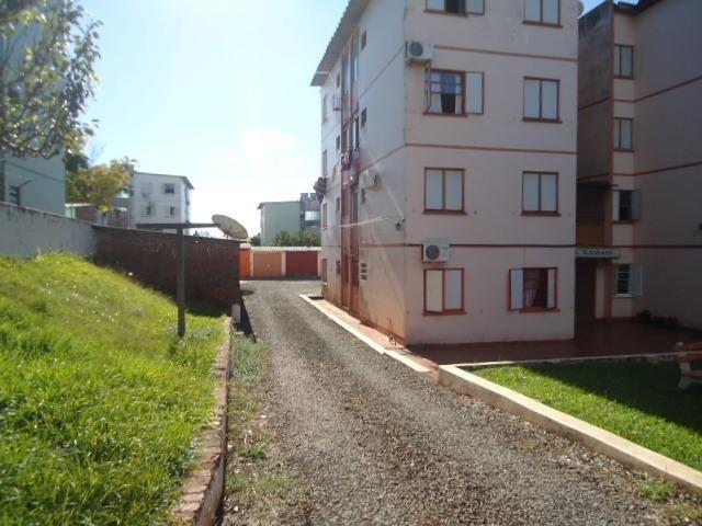 (AP2058) Apartamento na Cohab, Santo Ângelo, RS - Foto 12