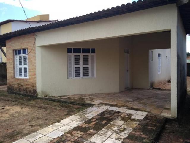 Casa com 3 dormitórios para alugar, 200 m² por r$ 1.200,00/mês - nova parnamirim - parnami