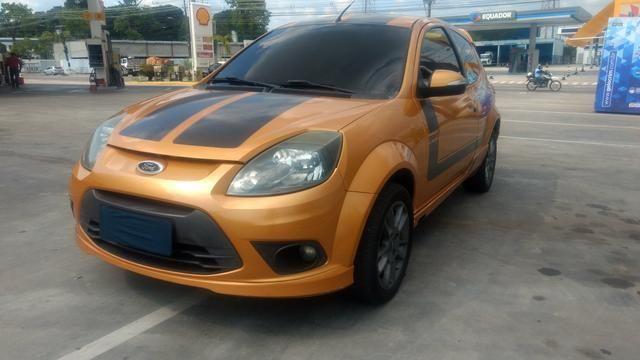 "Ford Ka Sport 1.6 11/12 ""Sem entrada"""