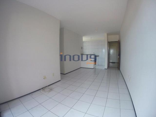 Apartamento com 3 dormitórios à venda, 76 m² por R$ 245.000 - Maraponga - Fortaleza/CE - Foto 19