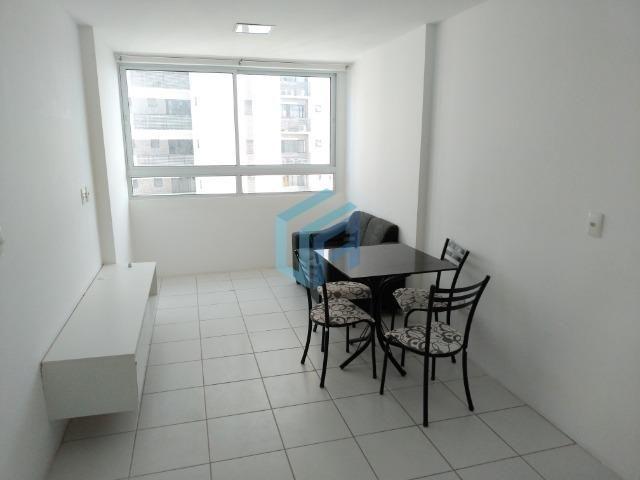 Apartamento de 1 quarto todo mobiliado no Manhattan em Caruaru - Foto 4