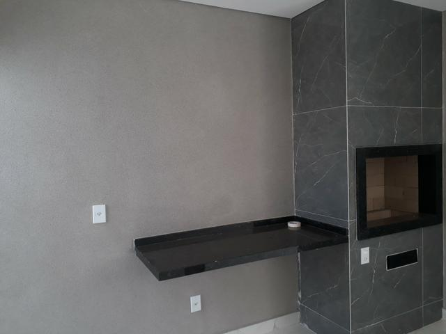 Rua 03, Casa Moderna completa, Vicente Pires - Foto 2