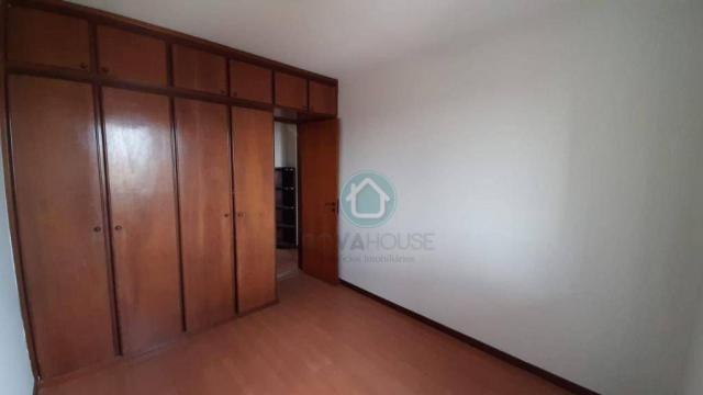 Apartamento Localização Privilegiada à venda, 126 m² por R$ 485.000 - Centro - Campo Grand - Foto 19
