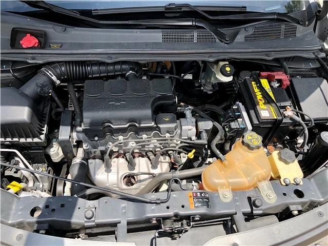 Chevrolet Cobalt 1.8 mpfi ltz 8v flex 4p automático - Foto 12