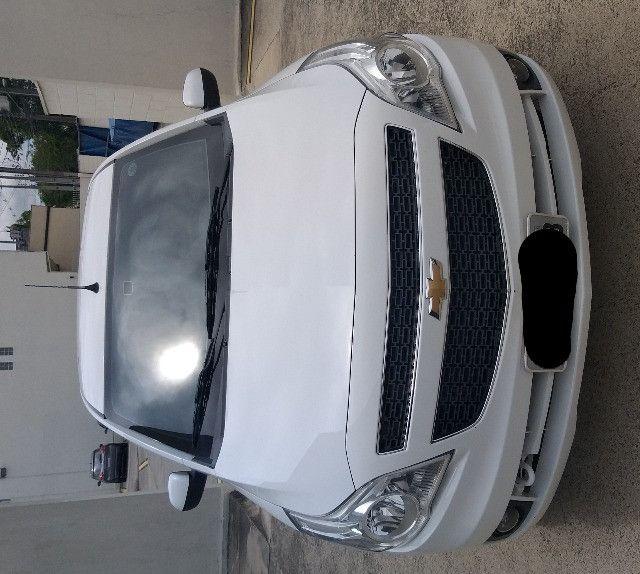 Vendo Automóvel Agile Ltz 1.4 ano 2011