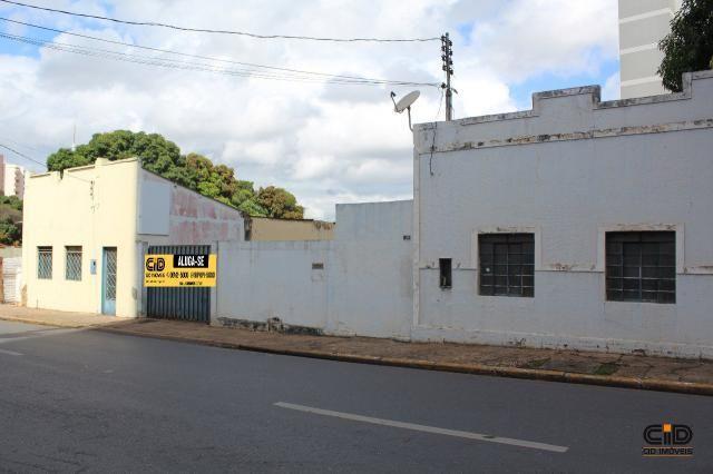 Terreno para alugar em Centro norte, Cuiabá cod:CID455 - Foto 2