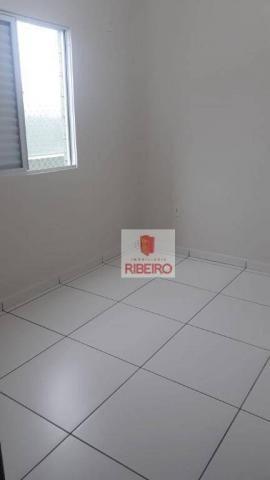 Apartamento com 2 dormitórios para alugar, 60 m² por R$ 770/mês - Urussanguinha - Ararangu - Foto 15
