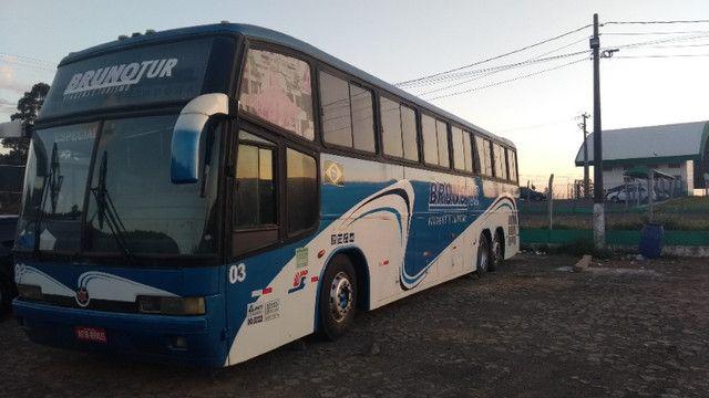 Ônibus Marcopolo g5 - Foto 6