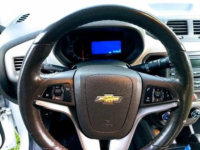 Chevrolet Spin 1.8 Ltz 7Lug Aut.<br><br> - Foto 5