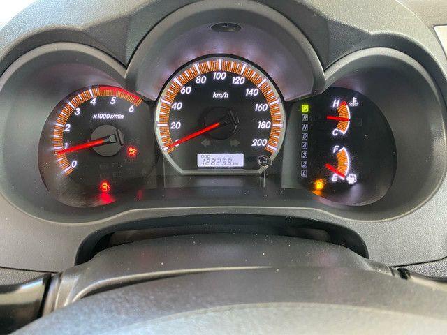 Hilux SRV 2013 automática top - Foto 6
