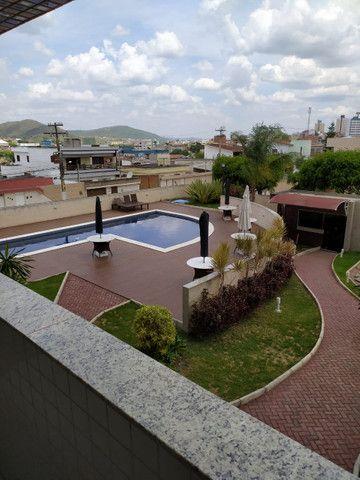 Alugo apartamento 3 quartos no bairro indianópolis - Foto 6