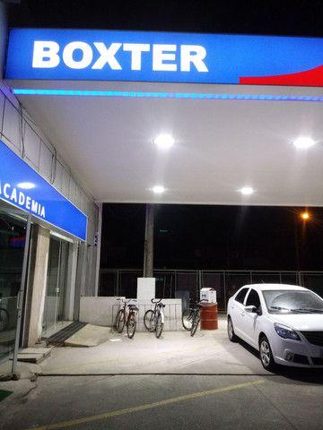 Luminaria em LED ( alta potência) pra posto de gasolina - Foto 4