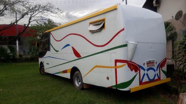 Micro onibus motor casa 2002 - Foto 5