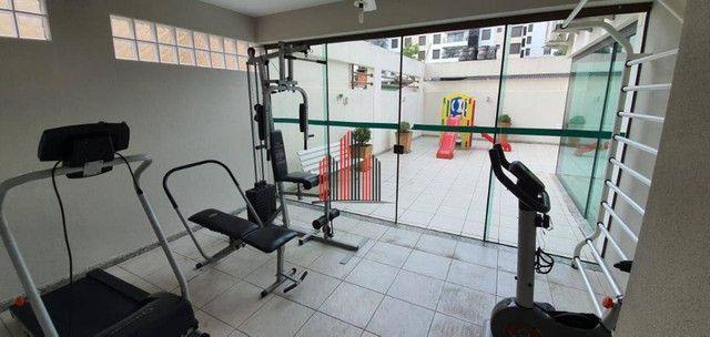AP8072 Apartamento com 3 dormitórios, 112 m² por R$ 965.000 - Balneário - Florianópolis/SC - Foto 20