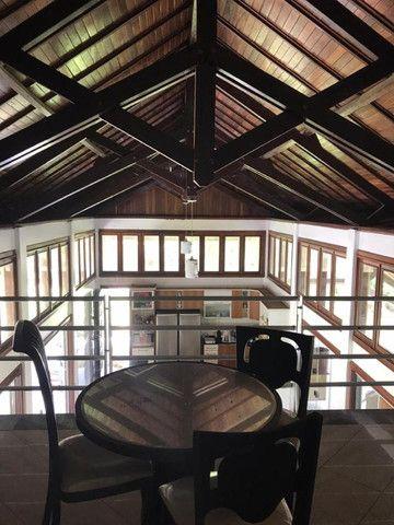 Vende-se Casa no Condomínio Parque Verde Com 5 Suítes - Foto 5