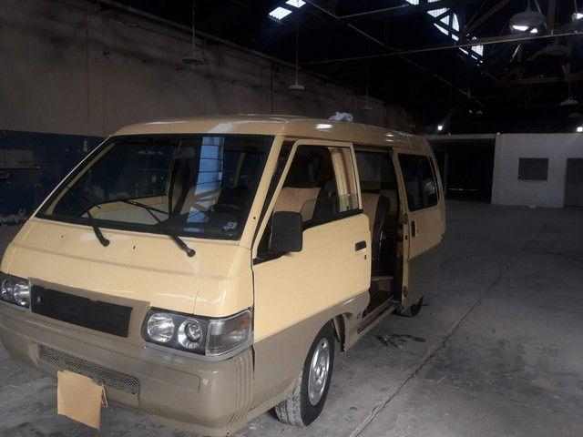 Van Mitsubishi L300 2.5 Diesel - Foto 15