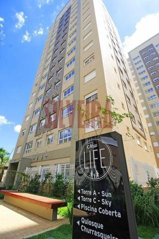 Apartamento à venda com 2 dormitórios em Jardim carvalho, Porto alegre cod:7461 - Foto 2