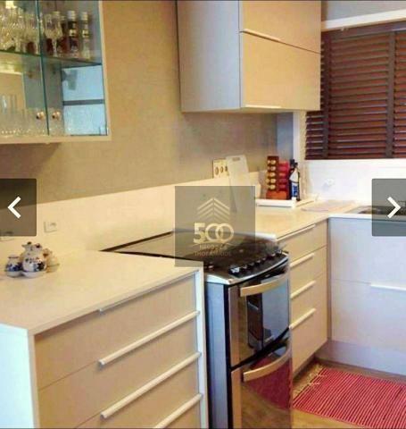 Apartamento com 3 dormitórios de 96m2 de área útil no bairro Coqueiros: - Foto 5