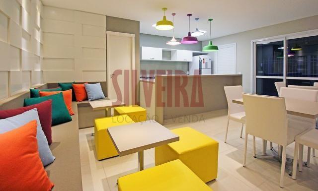 Apartamento à venda com 2 dormitórios em Jardim carvalho, Porto alegre cod:7461 - Foto 12