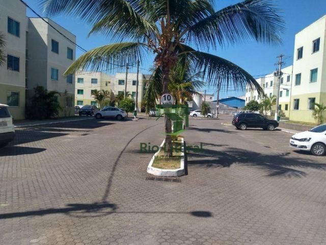 Apartamento, 90 m² - venda por R$ 180.000,00 ou aluguel por R$ 1.250,00/mês - Jardim Maril - Foto 7