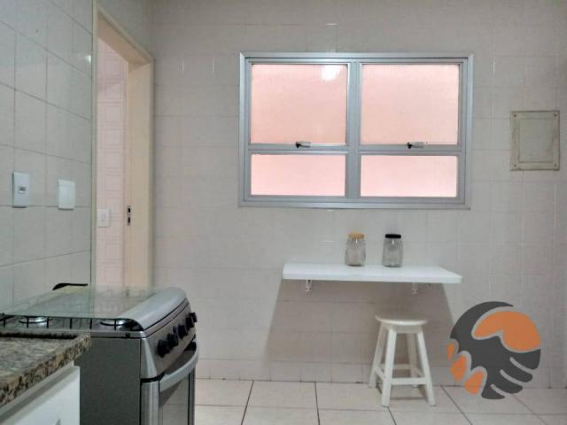 Apartamento com 3 quartos para alugar anual, 170 m² - Centro - Guarapari/ES - Foto 20