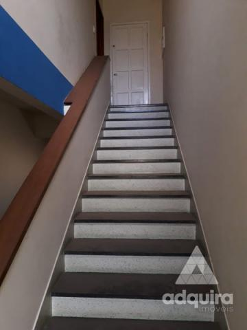 Apartamento com 4 quartos no Rua Visconde de Mauá 334 - Bairro Oficinas em Ponta Grossa - Foto 4