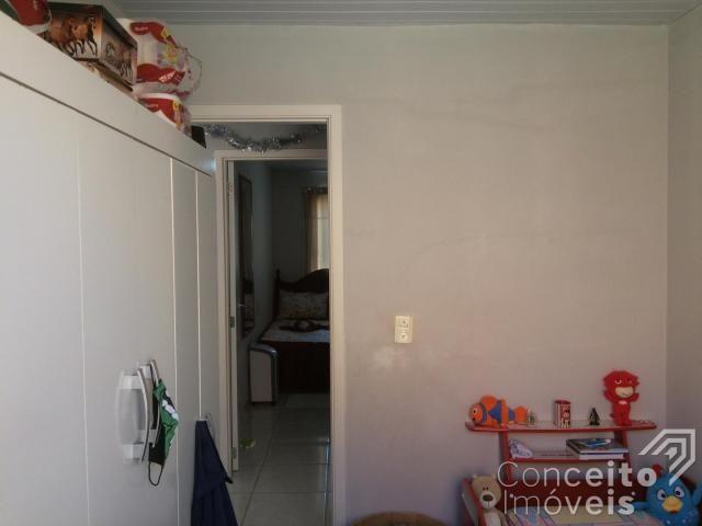 Casa de condomínio à venda com 2 dormitórios em Uvaranas, Ponta grossa cod:393049.001 - Foto 6
