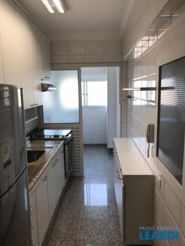 Apartamento à venda com 2 dormitórios em Moema índios, São paulo cod:623613 - Foto 17