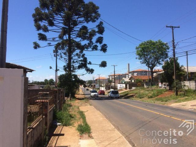 Casa de condomínio à venda com 2 dormitórios em Uvaranas, Ponta grossa cod:393049.001 - Foto 17