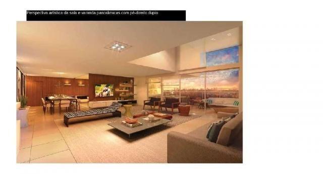 Apartamento à venda, 5 quartos, 4 suítes, 5 vagas, Joquei - Teresina/PI - Foto 20