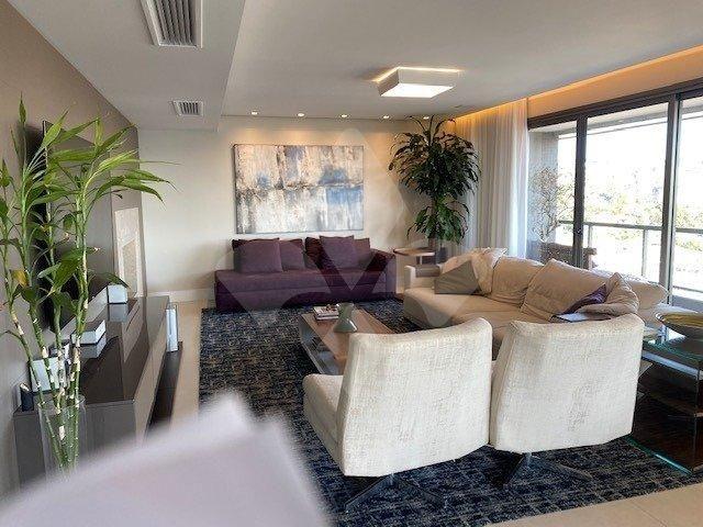Apartamento à venda com 3 dormitórios em Jardim europa, Porto alegre cod:8433