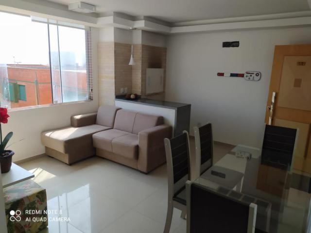 Apartamento 3 dormitórios - Zona Nova - Foto 2