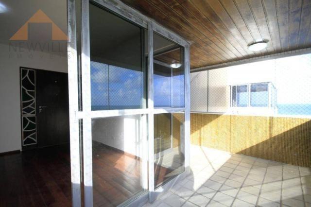 Apartamento com 3 quartos à venda, 163 m² por R$ 749.999 - Boa Viagem - Recife - Foto 5