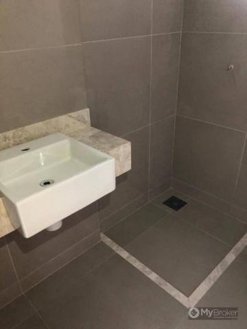Apartamento com 4 dormitórios à venda, 220 m² por R$ 1.100.000,00 - Setor Bueno - Goiânia/ - Foto 11