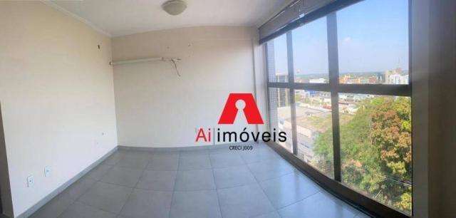 Sala comercial para alugar, 31 m² por R$ 750/de aluguel por mês - Centro - Rio Branco/AC