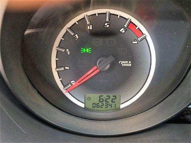 Fiesta Sedan 1.6 Completo - Foto 12