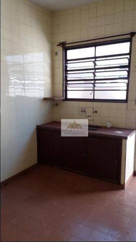 Casa com 2 dormitórios para alugar, 113 m² por R$ 1.200,00/mês - Vila Tibério - Ribeirão P - Foto 14