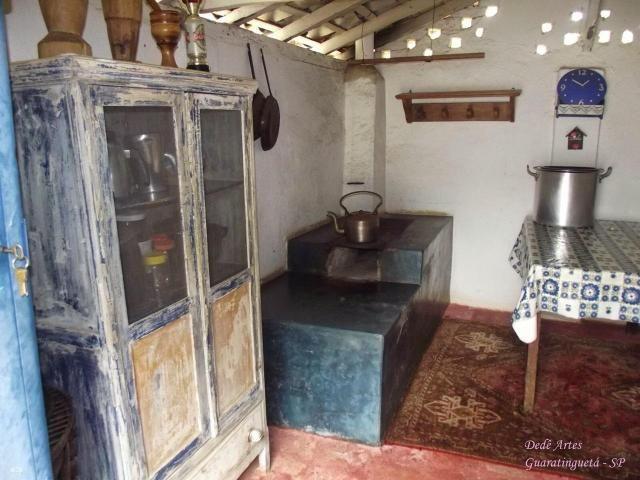Fazenda centenária, com casarão histórico - Foto 10