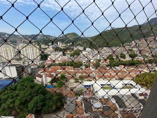 Apartamento à venda com 3 dormitórios em Rio comprido, Rio de janeiro cod:883681 - Foto 4