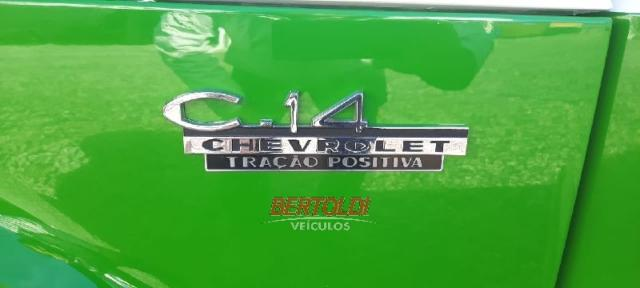 Chevrolet c14 1968 149cv - Foto 2
