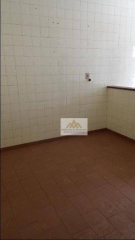 Casa com 2 dormitórios para alugar, 113 m² por R$ 1.200,00/mês - Vila Tibério - Ribeirão P - Foto 12