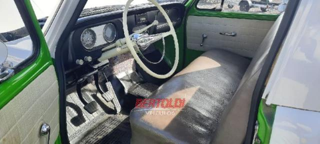 Chevrolet c14 1968 149cv - Foto 10