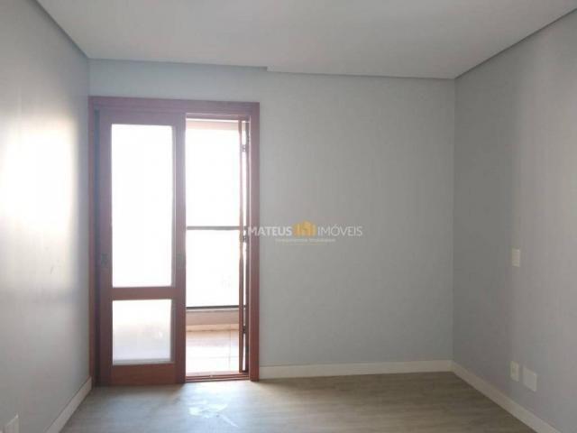 Apartamento com 3 dormitórios para alugar, 156 m² por R$ 2.600,00/mês - Centro - Lajeado/R - Foto 11
