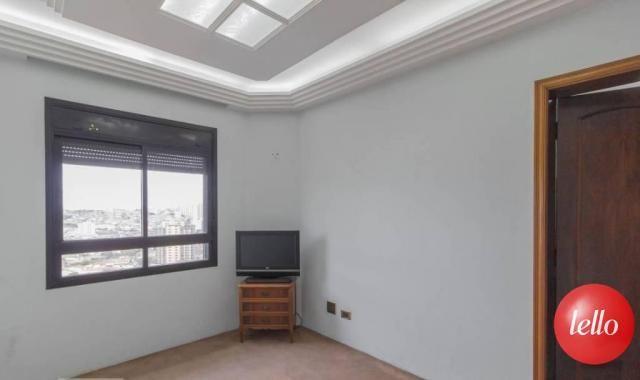 Apartamento para alugar com 4 dormitórios em Vila prudente, São paulo cod:213033 - Foto 20