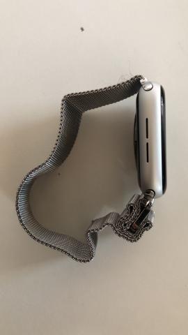 Apple Watch 4 44mm Nike - Foto 5