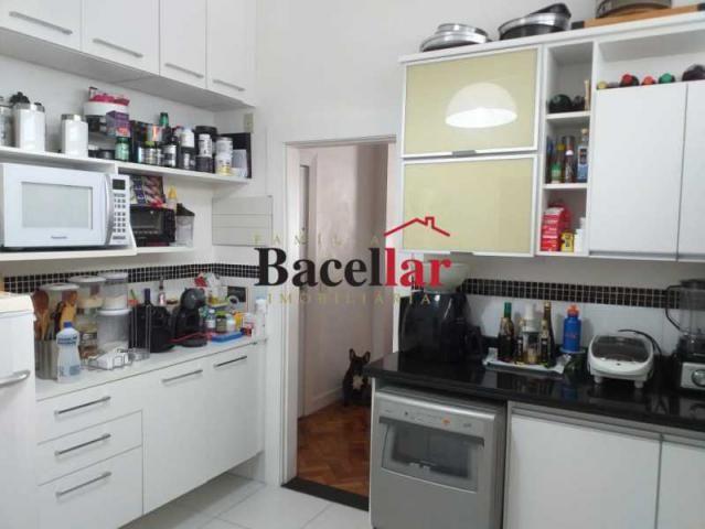 Apartamento à venda com 3 dormitórios em Tijuca, Rio de janeiro cod:TIAP31526 - Foto 14
