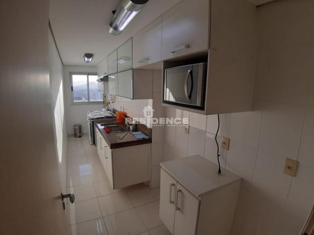 Apartamento à venda com 2 dormitórios em Itapoã, Vila velha cod:3113V - Foto 19