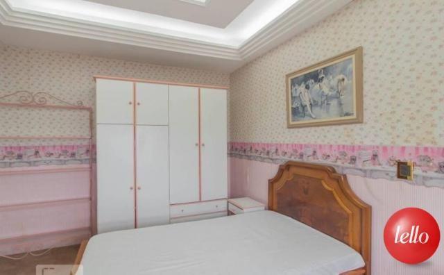 Apartamento para alugar com 4 dormitórios em Vila prudente, São paulo cod:213033 - Foto 15