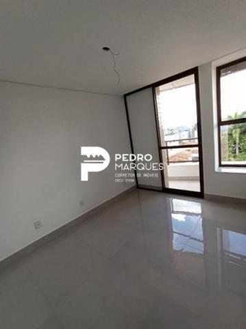 Cobertura Duplex para Venda em Sete Lagoas, Jardim Cambuí, 3 dormitórios, 1 suíte, 2 banhe - Foto 5