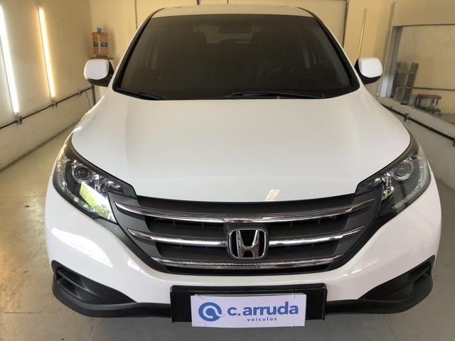 Honda CR-V LX 2012 - Automático
